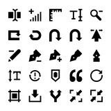 Selection, Cursors, Resize, Move, Controls and Navigation Arrows Vector Icons 4. When you start a design for wayfinding or signage it is important to choose a Royalty Free Stock Photography