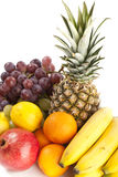 Selection of Fruits Royalty Free Stock Image