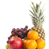 Selection of Fruits Royalty Free Stock Photo