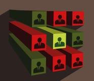 Selection procedure business