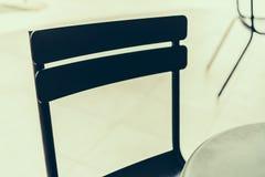 Selective chairs Stock Photos