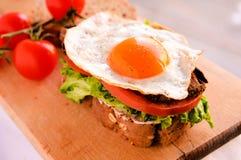 Egg time Stock Photos