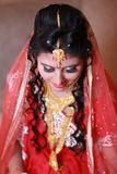 Selective Focus Photography of Woman Wearing Traditional Dress Royalty Free Stock Photography