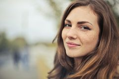 Selective Photography of Smiling Woman Stock Photos