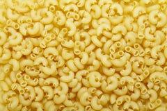 selektivt övre för tät för filmfokusförgrund bildläsning för pasta rå royaltyfria foton