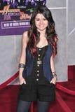 , Selena Gómez lizenzfreies stockfoto