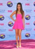 Selena Gómez lizenzfreies stockfoto