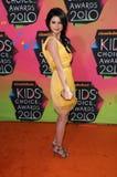 Selena Gomez Стоковые Фотографии RF