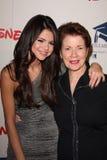 Selena Gomez Royalty-vrije Stock Afbeeldingen