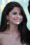 Selena Gomez Stock Afbeelding
