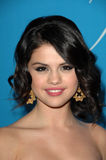 Selena Gomez Stock Photo