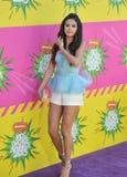 Selena Gomez Obraz Stock