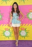 Selena Gomez Obrazy Stock