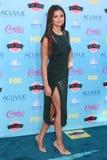Selena Gomez arkivbild