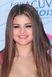 Selena Gomez arkivfoton