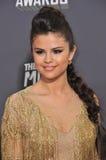 Selena Gomez Image libre de droits