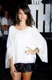 Selena Gomez Royalty-vrije Stock Fotografie