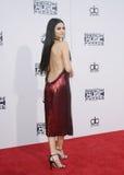 Selena Gomez Fotografia Stock