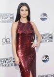Selena Gomez Photographie stock libre de droits