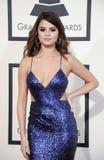 Selena Gomez Fotografie Stock
