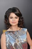 Selena Gomez Royalty Free Stock Photos