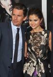 Selena Gomez & Ethan Hawke Royalty Free Stock Images