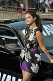 Selena Gomez Stock Image