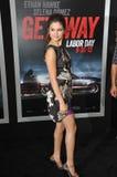 Selena Gomez Stock Photography