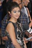 Selena Gomez Royalty Free Stock Photography