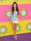 Selena Gomez Stock Photo