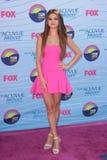 Selena Gomez. At the 2012 Teen Choice Awards Arrivals, Gibson Amphitheatre, Universal City, CA 07-22-12 Stock Photos
