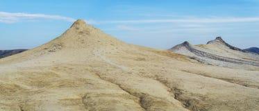 Selenar-Landschaft Lizenzfreie Stockfotografie