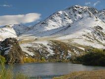 Free Selenge River - Mongolia Landscape Stock Photography - 40139642