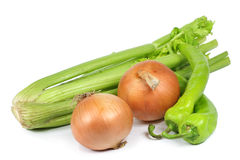 selerowy inkasowy warzywo Fotografia Royalty Free