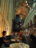 Selexyz bookshop, Maastricht, Netherlands Royalty Free Stock Image