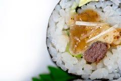 selezione choice dell'assortimento di miscuglio di 17269143 sushi freschi fotografie stock
