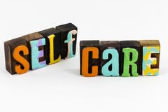 Self care independence respect wellness healthy lifestyle mindfulness acceptance