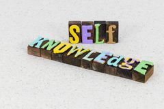 Self knowledge learning wisdom develop awareness leadership success