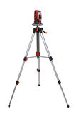 Self-Leveling Laser Level Stock Images