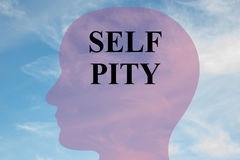 Free Self Pity Concept Stock Images - 80115704