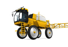 Self Propelled Sprayers Royalty Free Stock Image