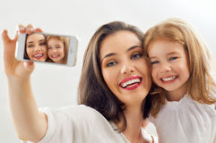 Selfie Στοκ φωτογραφίες με δικαίωμα ελεύθερης χρήσης