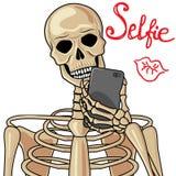 Selfie Foto de archivo