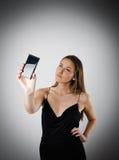 Selfie Fotografía de archivo libre de regalías