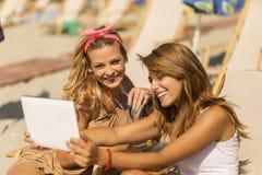 Selfie Photographie stock libre de droits