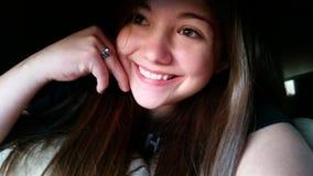 Selfie Стоковая Фотография RF
