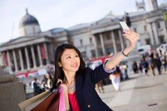 Selfie Stock Image