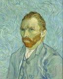 Self portrait Van Gogh