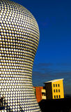 Selfridges, Birmingham Stock Photography