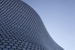 Selfridges in Birmingham Royalty Free Stock Images